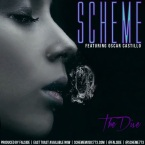 Scheme - The Dive (Front Cover)