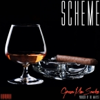 Scheme - Grown Man Smoke (Cover)
