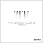 Scheme - The Change (Glory) Cover